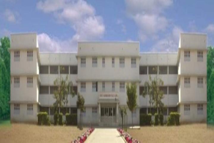 Shree Swaminarayan Public School-Campus View