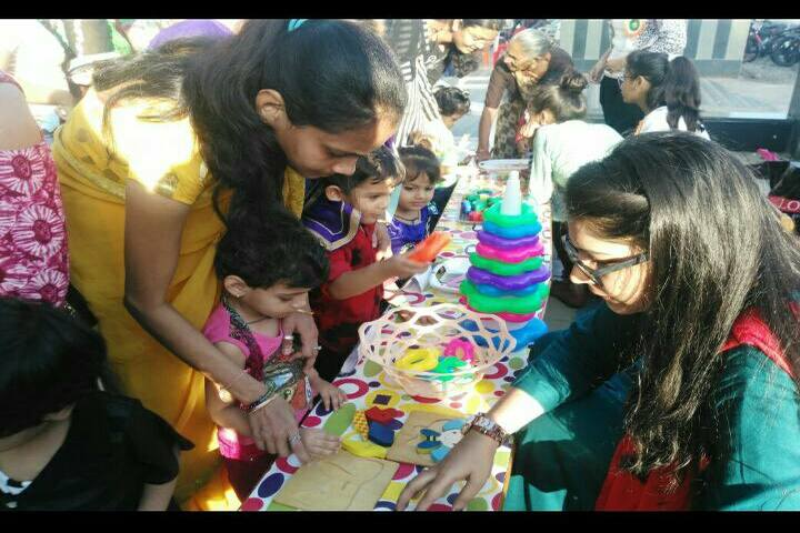 Shree Swaminarayan Vidyaveli Gyan Kendra English Medium School-Activities