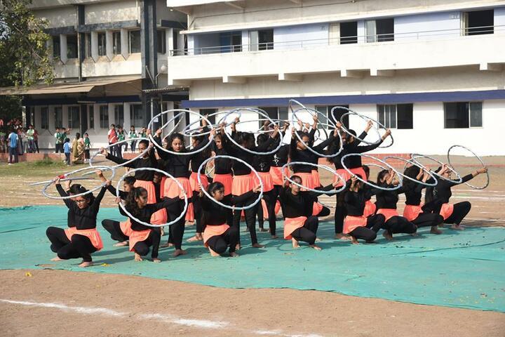 Shree Swaminarayan Vidyaveli Gyan Kendra English Medium School-Events