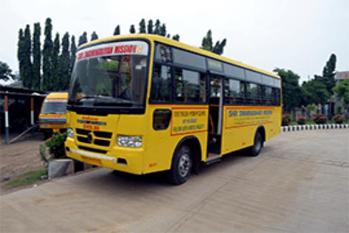 Shri Ramkrishna HariKrishna Academy-Transportation