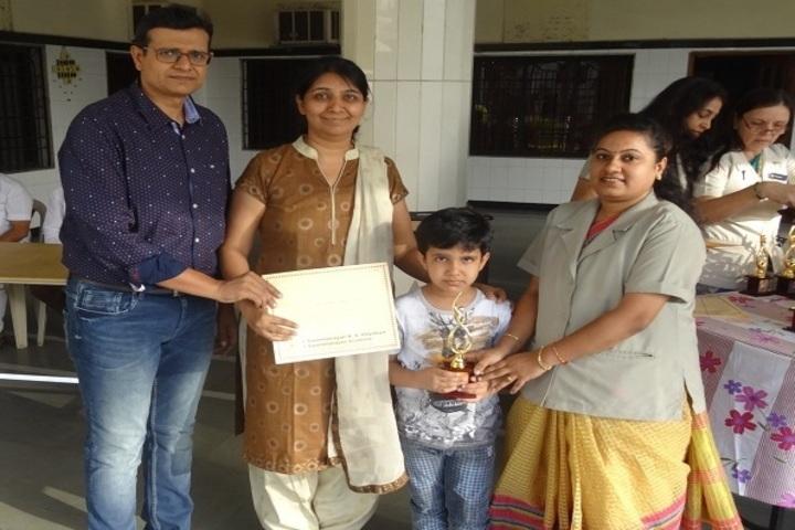 Shri Swami Narayan Academy-Awards