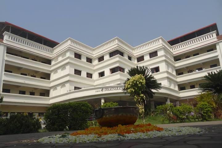 Shri Swami Narayan Academy-Campus View