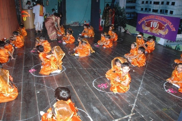 Shri Swami Narayan Academy-Events