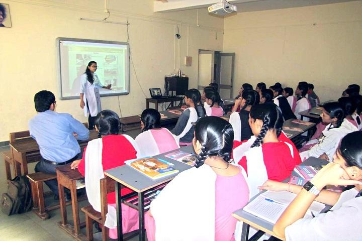 Sri Sathya Sai Vidyaniketan-Smart Class