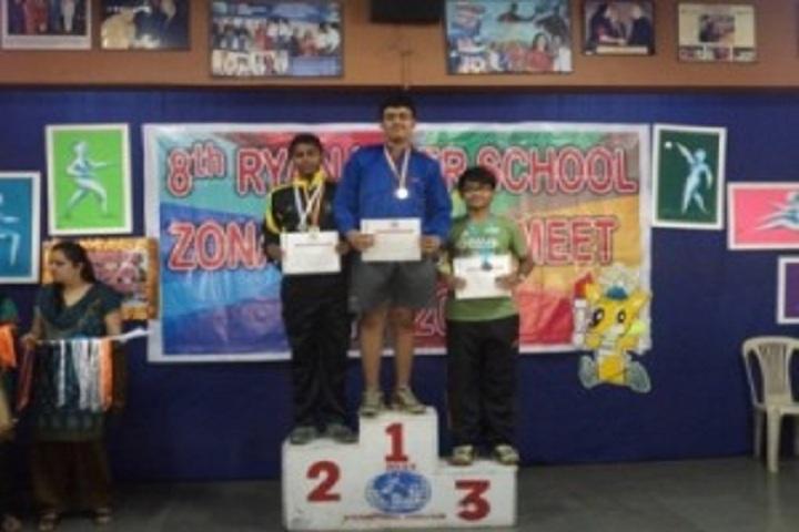 St Xaviers High School-Achievements