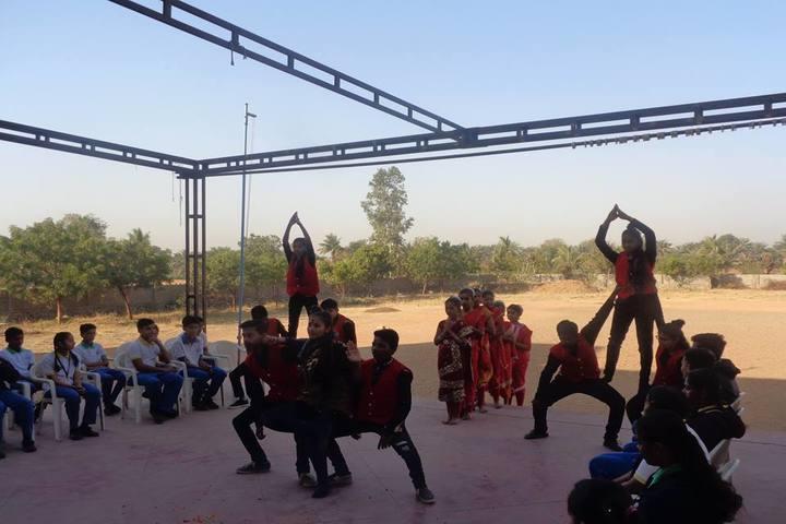 St Thomas School-Activities