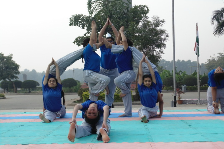 Swaminarayan Vidyapith-Activities