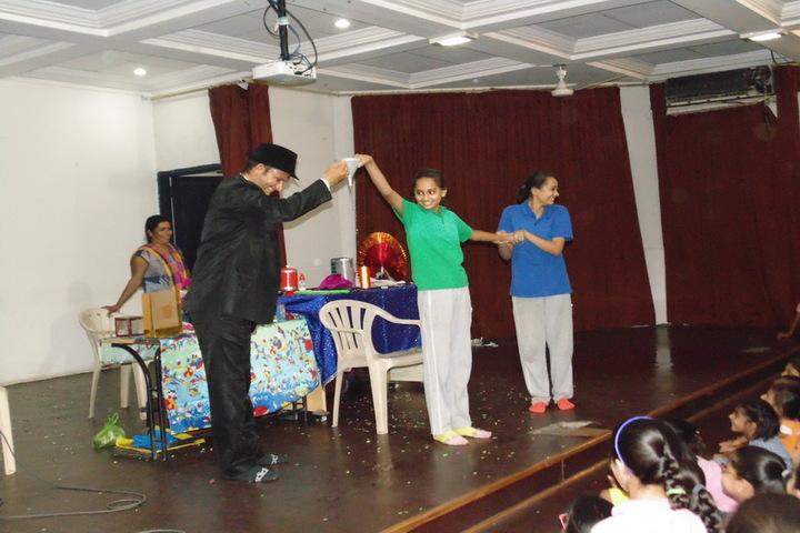 Swaminarayan Vidyapith-Events