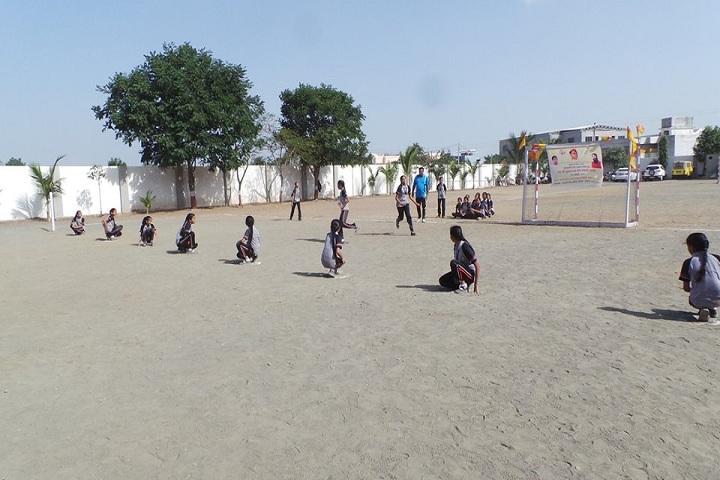 Tanna English Medium School-Sports