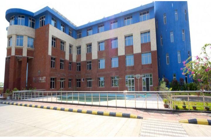 Tapti Valley International School-Campus