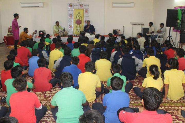 Tapti Valley International School-Otheres