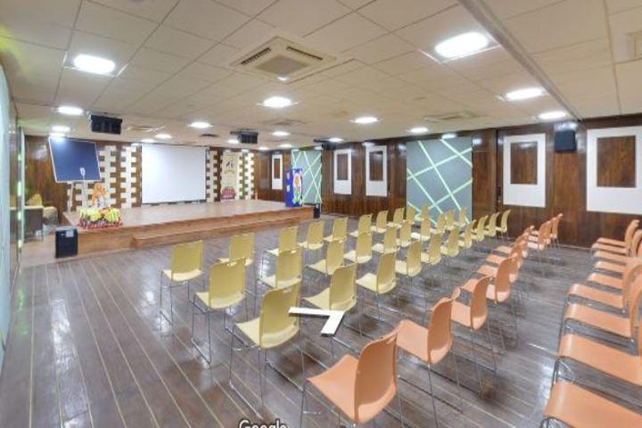 The New Tulip International School-Auditorium
