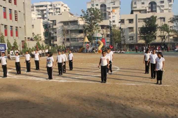 Udgam School For Children-Activities