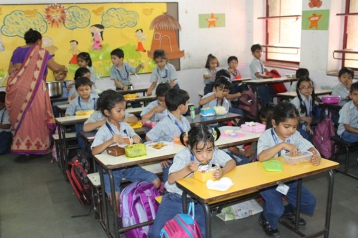 Udgam School For Children-Classroom