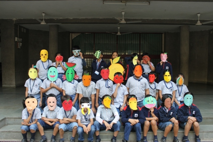 Udgam School For Children-Others