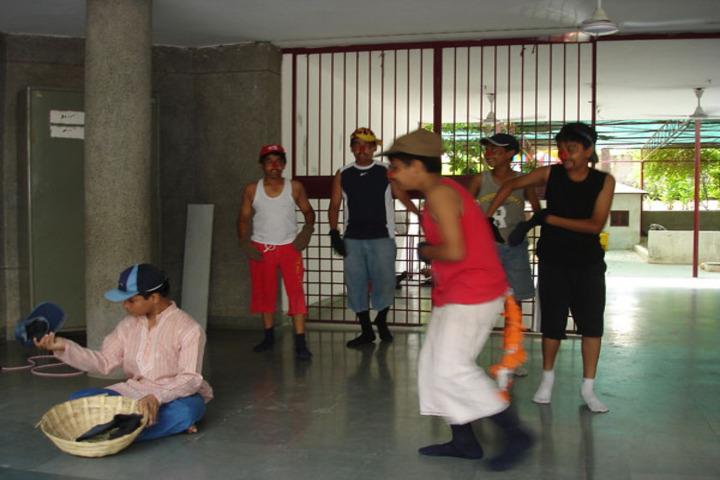 Udgam School For Children-Role Play