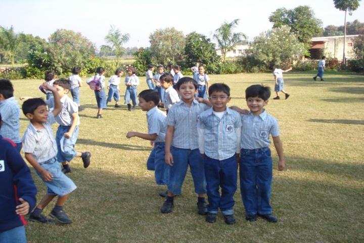 Udgam School For Children-Students