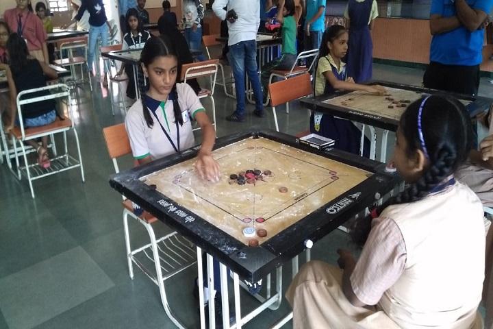 Unnati English Academy-Games