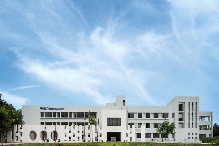 Unnati English Academy-Campus