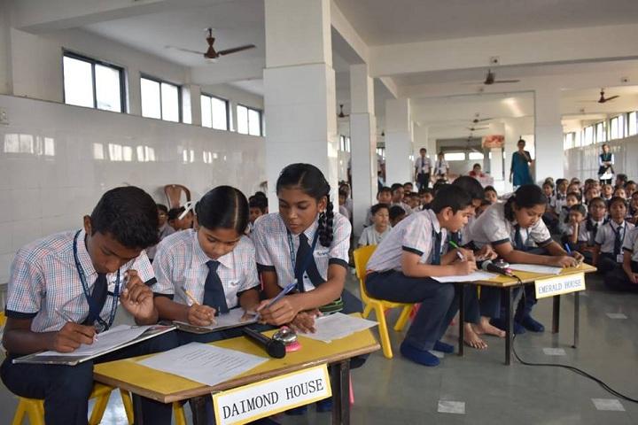 V S G International School-Activities
