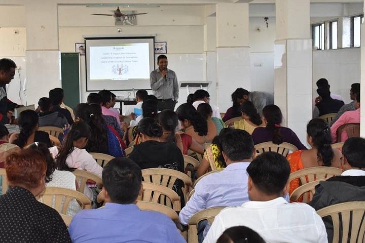 V S G International School-Digital Teaching