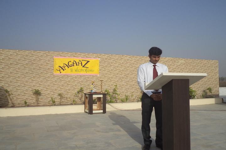 Vinay International School-Event