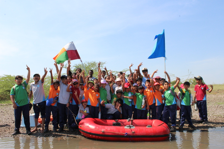 Vinay International School-Excursion