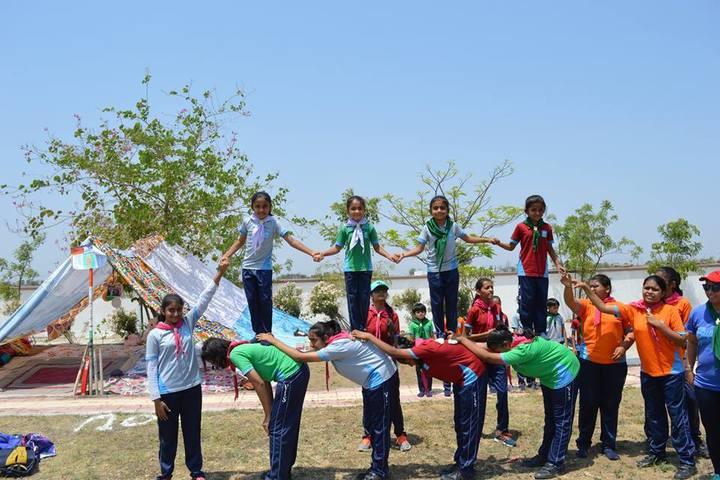 Vinay International School-Extra Activities