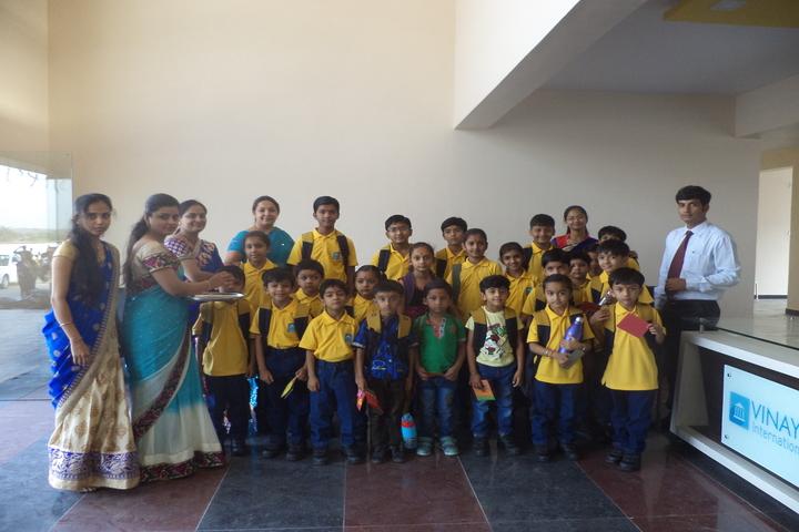 Vinay International School-Others