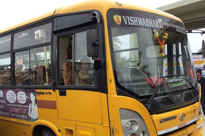 Vishwa Bharti Girls International School-Transport