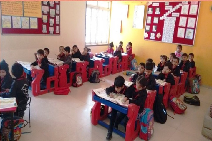 Zen School-Classroom Activity