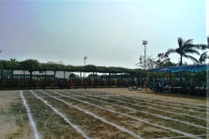 Zen School-Play Ground