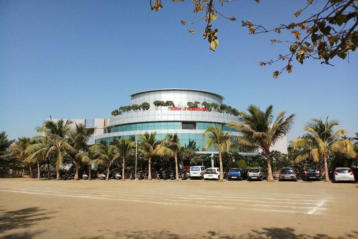 Zen School-School Building
