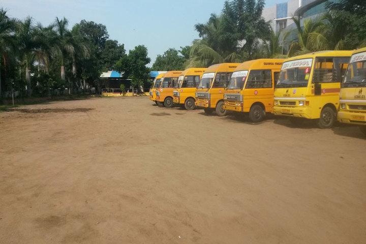 Zen School-Transport