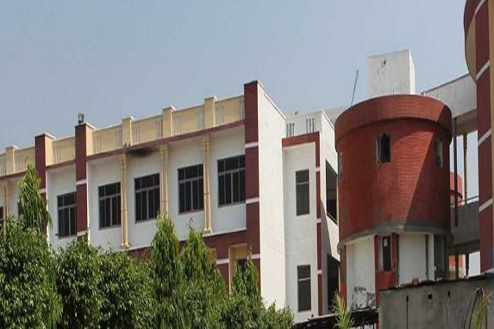 A B M Public School-Campus View