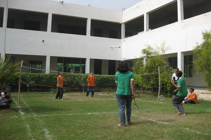 Aadhar International Public School-Sports