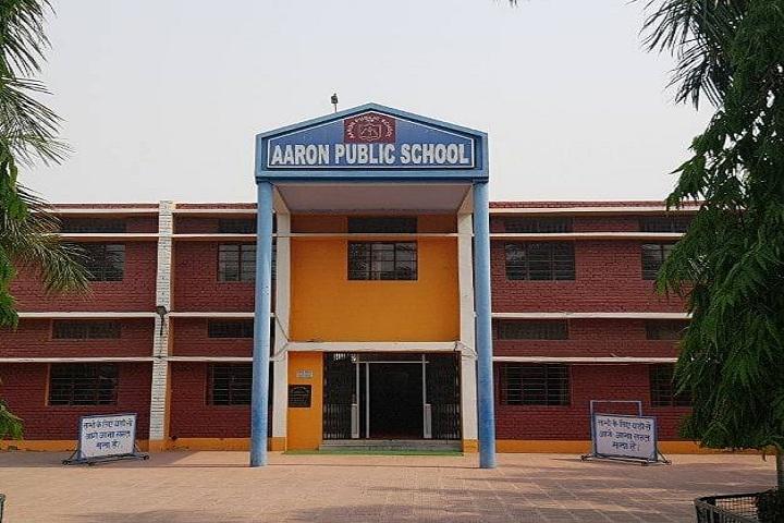 Aaron Public School-Campus-view