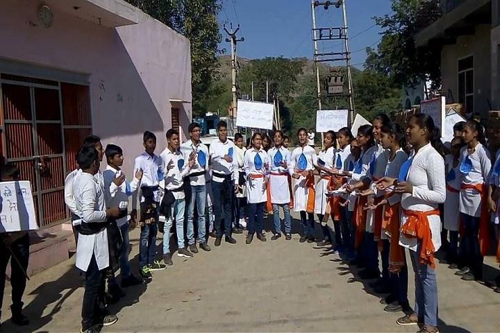 Aastha Public School-Events