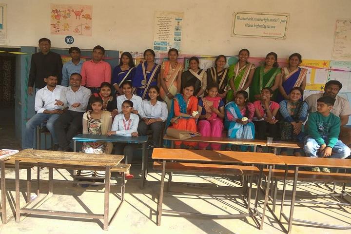 Aastha Public School-Students