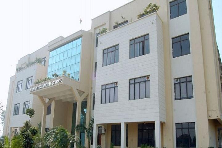 Acme International School-Campus View