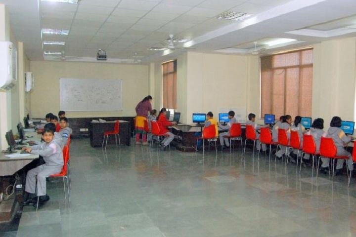 Acme International School-Computer Lab
