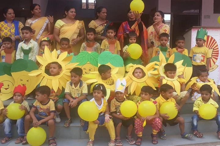 Adarsh Public School Charkhi Dadri-Events