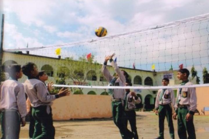 Adarsh Public Senior Secondary School-Events-Sports