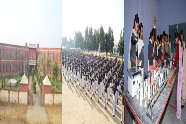 Adarsh Senior Secondary School-Physical Tranining