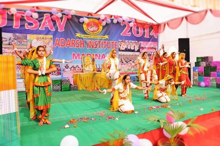 Adarsh Senior Secondary School-Events-2