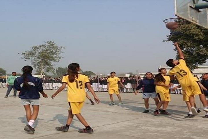 Adi Sankaracharya Convent Pulbic School-Sports