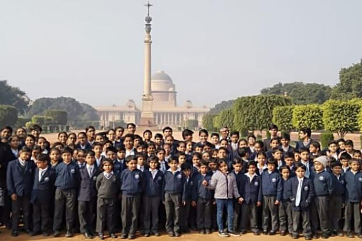 Aditya Public School-Educational Trips