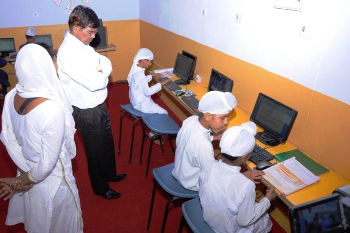 Akal Academy-Computer Lab