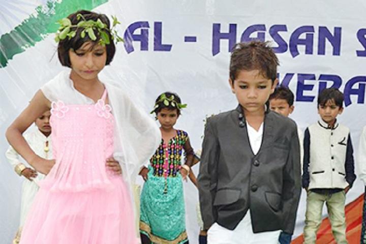 Al Hasan School-Events