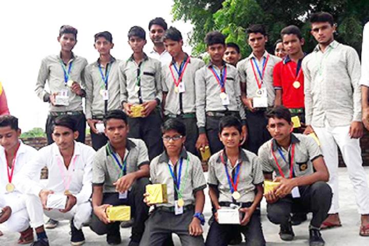 Al Hasan School-Achievements